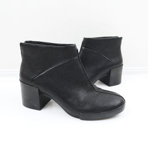 camper ∙ lotta leather ankle boots